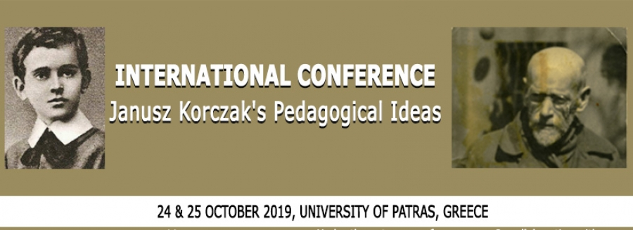 International Conference: Janusz Korczak's Pedagogical Ideas